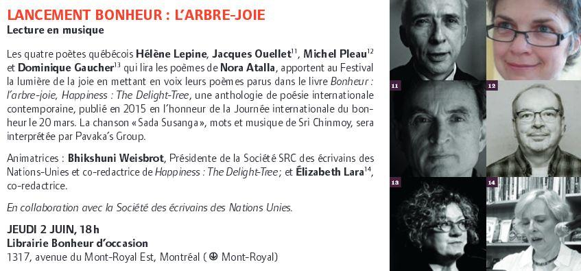 Lancement Arbre-Joie